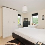 Bedroom cleaners london
